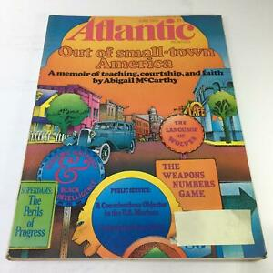 The-Atlantic-Magazine-June-1972-Out-Of-A-Small-Town-America