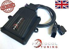 AUDI A4 2.0TDI 2.7TDI 3.0TDI Turbo Diesel Performance Tuning Chip Caja