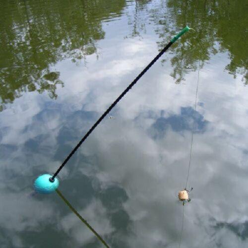 GARDNER SUSPENDER FLOAT SMALL OR XL FOR CARP FISHING SURFACE FEEDING
