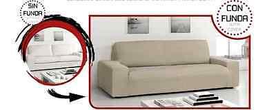Funda elástica sofa Modelo kivick de ikea