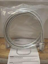 Polished Chrome KOHLER K-98359-CP Awaken 60-Inch Smooth Shower Hose