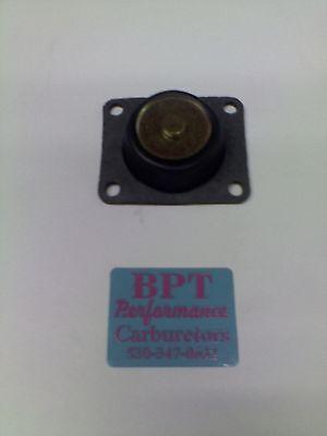 Demon QFT 50cc pump diaphragm Holley