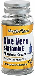 Mason-Natural-Aloe-Vera-Vitamin-E-Snip-Off-Capsules-60-ea-Pack-of-6