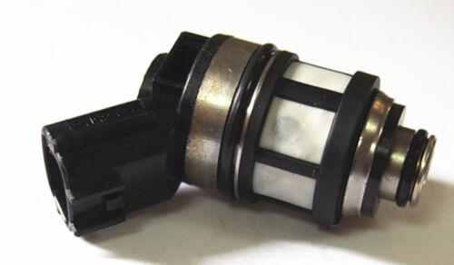 OEM Fuel Injectors JS23-1 Nissan 3.0 3.3 Mercury 3.0 Infiniti QX4 3.3 V6 Single