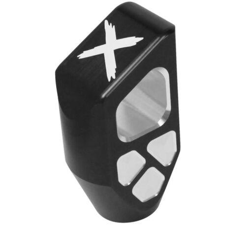 ModQuad Billet Aluminum Shift Knob Handle For Can-Am X3 CA-SHIFT-X3-BLK