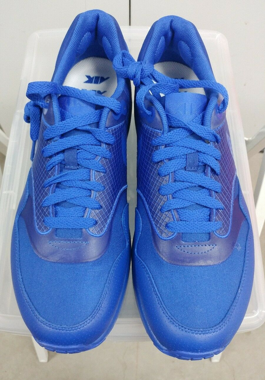 DS 2010 Nike Air Maxim Max 1 Attack Running Pack QS 10 SP Running Attack Trainer  366488-400*** 0a66e2