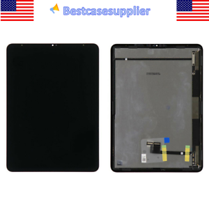 For iPad Pro 11 2nd A2068 A2230 A2228 A2231 LCD Display Touch Screen Digitizer