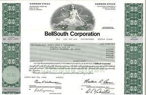 BellSouth-Corporation-gt-1987-old-stock-certificate-share