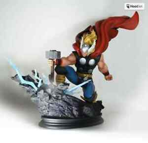 THOR-STRIKE-DOWN-STATUE-BY-BOWEN-DESIGNS-FACTORY-SEALED-BRAND-NEW-CONDITION