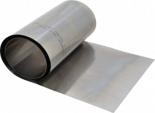 Roll Shim St... Value Collection 100 Inch Long x 6 Inch Wide x 0.001 Inch Thick