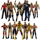 Mattel WWE Wrest Elite larry Zbyszko Stone Cold Hulk Hogan Action Figure