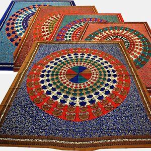 Colcha-Edredon-Indra-Classic-PANUELO-Decorativo-Chaleco-India-Hippie-Goa-DB-E