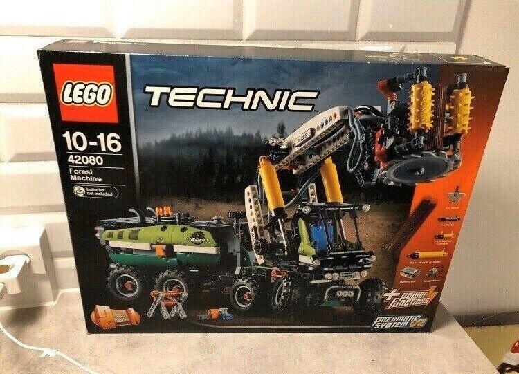 Lego Technic, 42080