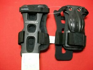 BRAND NEW PAIR URBAN GEAR ROLLERBLADE PROTECTIVE WRIST GUARD INLINE SKATING EXC.