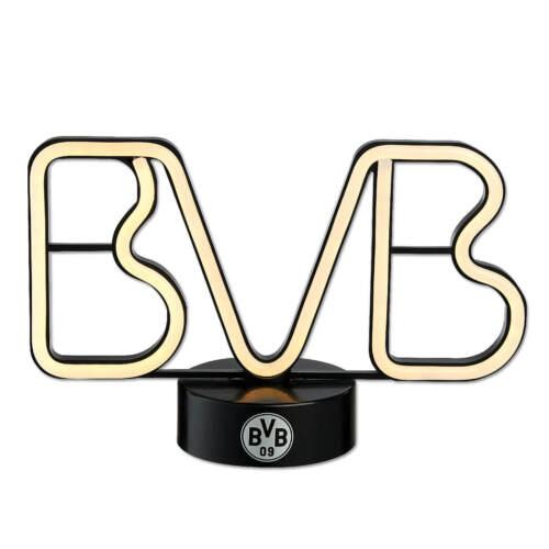 Tasse Kerze Logo Strahler Dekoleuchte Borussia Dortmund Fanartikel  Toaster