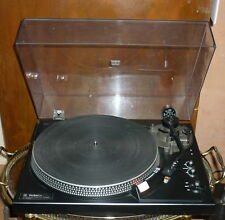technics sl-2000 direct drive turntable system platine