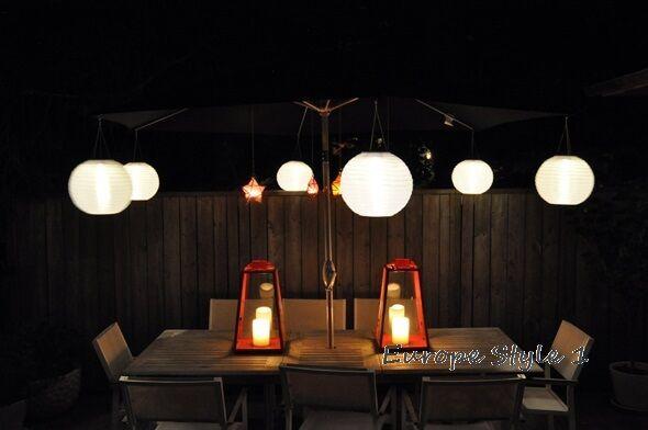Ikea Set Of 2 Solvinden 12 Solar Powered Led Light Globes White