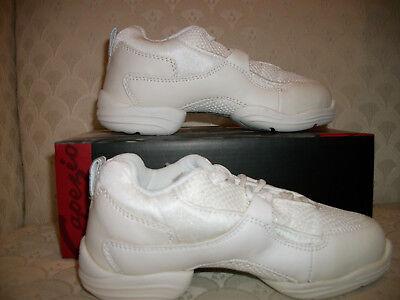 Capezio Fierce Dance Sneakers Child