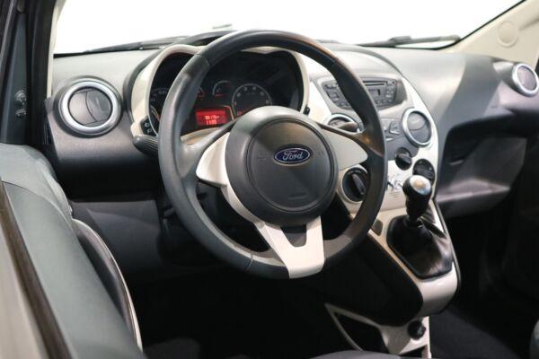 Ford Ka 1,2 Titanium billede 5