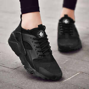 athletic sneakers women's outdoor breathable running