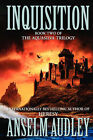 Inquisition: Book Two of the Aquasilver Trilogy by Anselm Audley (Paperback, 2007)