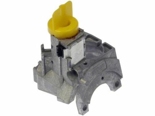 Fits 1998-1999 Chevrolet K1500 Suburban Ignition Lock Housing Dorman 81689WT