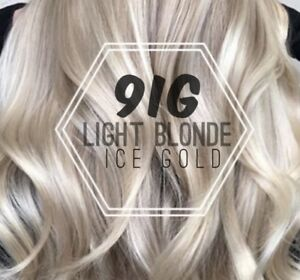 ab53704e71 New! Guy Tang #Mydentity Demi-Permanent Hair Color LIGHT BLONDE ICE ...