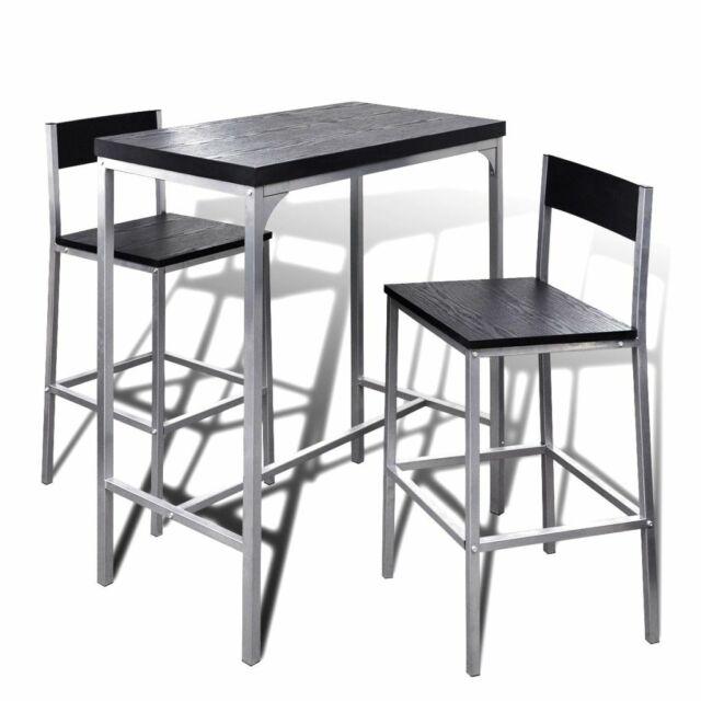 Jeu De Table Et Tabourets Bar Utby Ikea