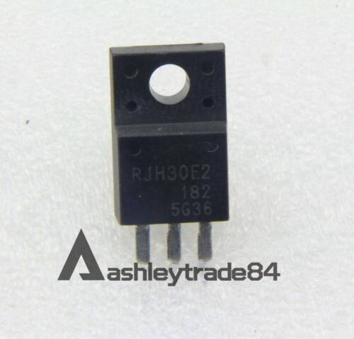 NEW 10PCS RJH30E2 Manu:RENESAS Encapsulation:TO-220,Silicon N Channel IGBT High
