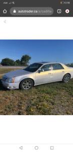 2006 Cadillac DTS Loaded