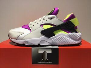 cf122a7e89b12 Nike Air Huarache Run OG 1991 QS ~ AH8049 101 ~ Uk Size 6