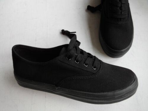 NEU  Jane Klain Sneaker Classic Schnürer  schwarz   Größe   37-39