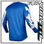 FOX-RACING-COTA-180-JERSEY-MAGLIA-MOTOCROSS-CROSS-ENDURO-MX-21726-002-RED-BLU miniatura 2
