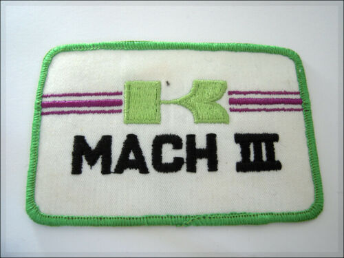 ROAD RACE Motorcycle Racing Aufnäher Parche moto Vintage Patch KAWASAKI DRAG