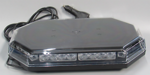 LED-Rooftop-Light-Bar-Amber-Emergency-Strobe-Bracket-ATV-Beacon-Truck
