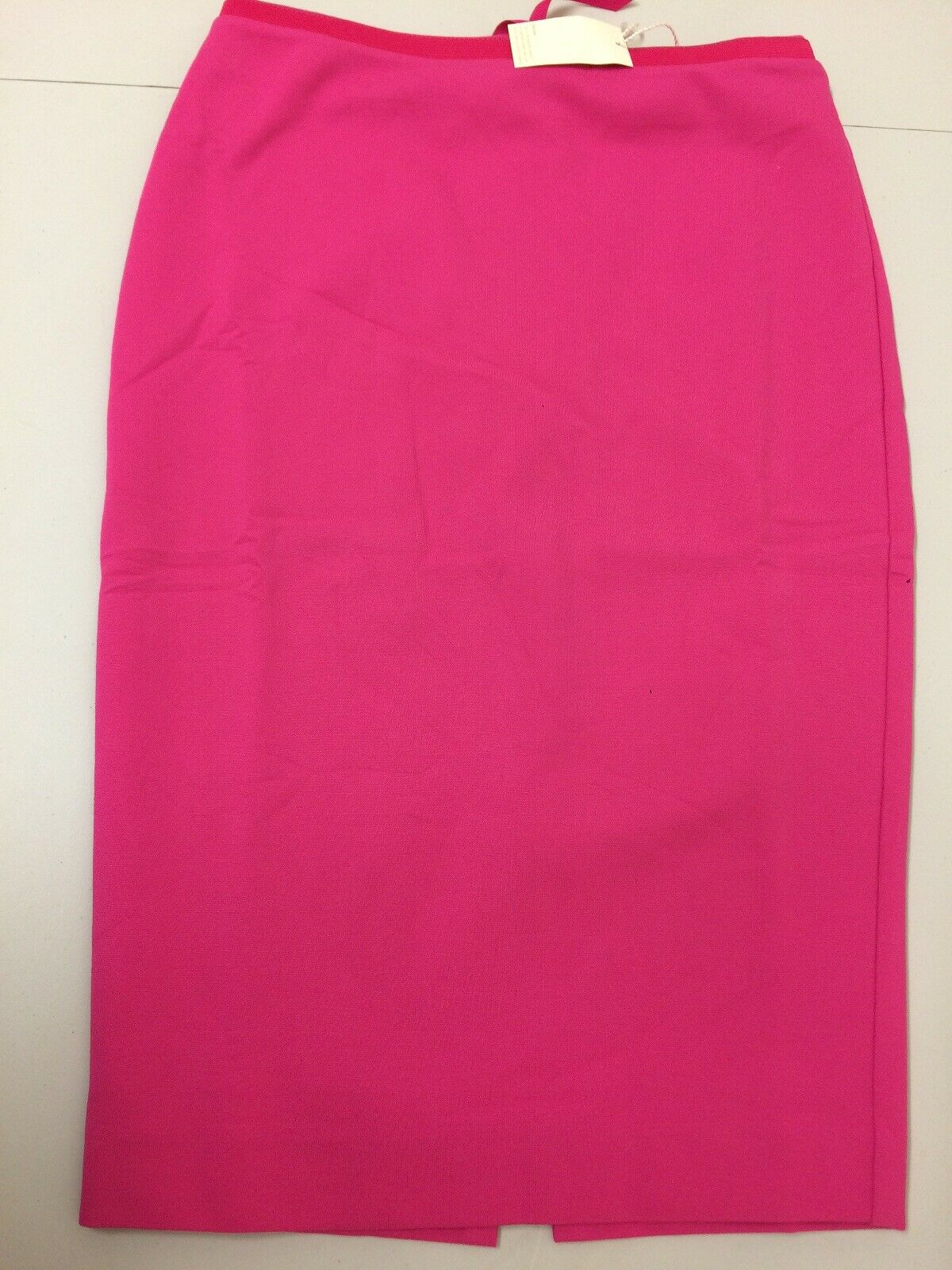 BODEN HAMPSHIRE PONTE SKIRT BY PARTY PINK Size 6 RRP  Box E126