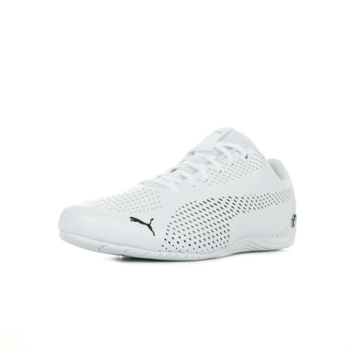 Baskets Mms 5 Taille Chaussures Blanche Puma Blanc Ultra Bmw Ii Cat Homme Drift ED9IWH2