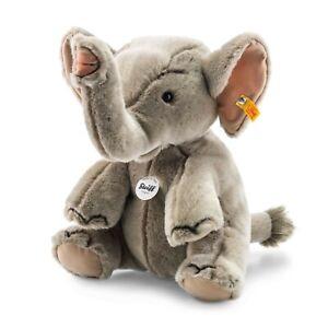 Steiff-064579-Hubert-Elephant-11-13-16in