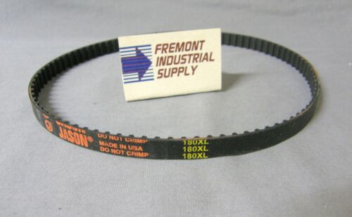 160XL037 Timing belt