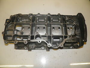 Ford-Brancher-Focus-C-Max-1-8-TDCI-8V-Carter-Huile-Support-Bhpa-YS6Q6U003AA
