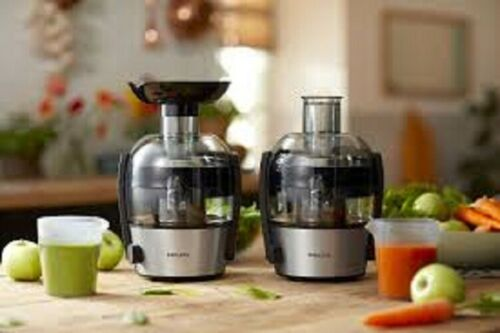 1.5 Litre 500 W Philips HR1836//01 Viva Collection Compact Juicer