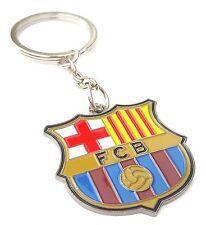 Offizielles F.C. Barcelona Schlüsselring Fußballverein schlüsselring