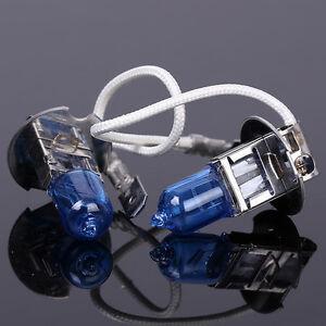 2pcs-H3-12V-55W-6000k-Car-Head-Light-Lamp-Fog-Xenon-Halogen-Bulbs-Ultra-white-w