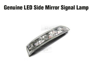Elantra Touring i30 i30CW 2008-2012 OEM Side Mirror Signal Lamp Repeater Right