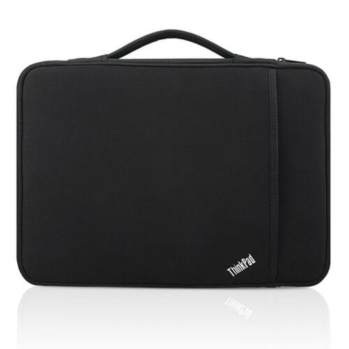 Borsa 4x40n18009 35,6cm Lenovo ThinkPad Sleeve Laptop Nera 14/""