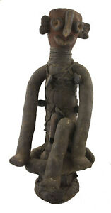 Reliquiario-Bembe-Bambola-Di-Panni-Muzidi-71cm-Congo-Rdc-Arte-Africano-16594