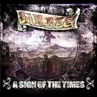 A Sign of the Times by Sir Reg (CD, Oct-2011, CD Baby (distributor))