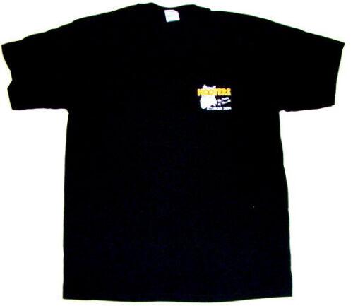 Travail Sturgis 6 Drapeautats Xl De Hooters unis T Tout Uniforme Oop shirt wt1qX17x