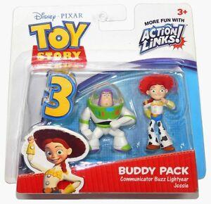 Image is loading Disney-Pixar-Toy-Story-3-Communicator-Buzz-Lightyear- 949be5439f2