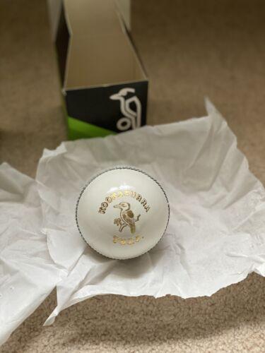 Kookaburra Cricket Brand New Turf Cricket Ball Top Of The Range